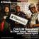 D.R.U.M Sessions w/ Owen James, DJ Maddness and MC Secret Agent - 04-Mar-20 image