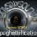 Spaghettification Techno Set#01 by Physix of Sound image