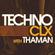 Techno CLX 096 (February 2019) [Oldschool Techno & Trance] (with ThaMan) 11.02.2019 image