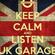 The Voice of Underground-episode 4 UKGarage image