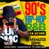 Dj Mixmaster Brown's 90s Hip-Hop RnB New Jack Swing Side A image
