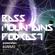 Poseidon - Bass Mountains Podcast #010 image