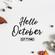 HELLO OCTOBER 2019 by DJ TYMO image