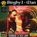 Binghy i-man Alongside Rajah T Amahoro Sound image