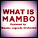 WHAT IS MAMBO! image
