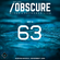 Obscure Set #63--- [Mixed & Recorded Live @ Electro Space 8 - November 7, 2019] image