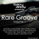 #TheThrowbackMix - Rare Groove Volume 1 image