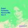REORIENT's Super Fantastic Norooz Mix Vol. II image