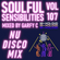 Soulful Sensibilities Vol. 107 - NU DISCO MIX image