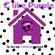 C like Purple in the big PURPLE house image