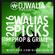 HIPHOP & GRIME 2016 - WALIAS PICKS - #WaliasWeekly Ep. 53 image