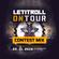 Let it Roll on Tour 2019 [Contest Mix] image