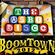 BooGhost @ Boomtown - ASBO Disco 2012  image