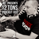 12 Tons Podcast 032 by KC image