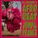 AFRO-BEAT JUMP & PRANCE MIX image