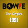 Bowie The Singles 1991. image
