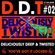 #DTradio [Deliciously Deep & Twisted #DDT EP2] with @DJTwistedFish image