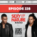 SEXY BY NATURE RADIO 228 -- BY SUNNERY JAMES & RYAN MARCIANO image