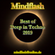 Best of Deep in Techno 2019 image