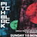 Selector Ramses - Warm up set 4 Pitch Black in OCCII, Amsterdam 2019.11.10 image
