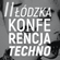 Bombchen - II LodzkaKonferencjaTechno - 24.06.2017 image