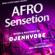 AFROSensetionMIX - DJENKYDBE image