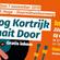 Dj double B Hoog Kortrijk draait door 2019 image