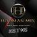 MIX 80'S Y 90'S 2 SET EDIT BY HOMMAN MIX image