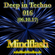 Deep in Techno 016 (10/2017) image