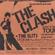 John Peel : Rock Today - BFBS Dec 1978 (Clash - Vibrators - Banshees - Penetration : 45 mins) image