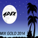 Adex - Mix Gold Deep House 2014 image