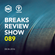 BRS089 - Yreane - Breaks Review Show @ BBZRS (8 june 2016) image