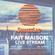 Sunset Lab | Fait Maison | Dancehall, Afro, Hip-Hop, House image