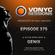 Paul van Dyk's VONYC Sessions 375 - Genix image