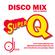 Super Q Miami LIVE Disco Mix 0820 by DJose image