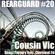 Cousin Vic - Podcast Rearguard #20 / 100% Cousin Vic image