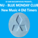 NU BLUE MONDAY CLUB BY SAM BACK2MYHOUSE image