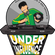 Under The Influence - July 2020 (Reel Rebels Radio Show) image