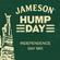 #JamesonHumpDay by DJ Kasbaby (9-Oct-2019) image