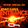 Jenny Karol & Victor Special - ENTRANCE 015 on Afterhours.FM [May 2020] image