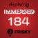 d-phrag - Immersed 184 (November 2013) image