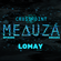 Lomay (live mix) - CrossPoint- Meduza- Breaks [07.04.2017] image