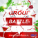 DJ Hunter - Christmas with Power-Basse (Group Battle) (2015-12-25) image