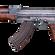 SAMEц -= Lick It Bro -=The AK47 -= image