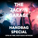 The Jackin' Garage - Handbag Special - D3EP Radio Network - Mar 26 2020 image