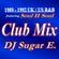 1989 - 1992 UK/US R&B Club Mix feat. Soul II Soul (Full) - DJ Sugar E. image