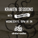 Kraken Sessions 006 on DNBRadio / 3 hour special image