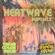 Teknacolor Ninja's Heatwave Mix image