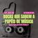 BOCAS QUE SABEM A PAPÉIS DE MÚSICA - EP. 01 - 08-OUT-2020 @ ESRADIO.PT image