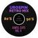 UroSpin Retro Mix (80's 90's): Vinyl Cuts Vol. 6 by Bobet Villaluz image